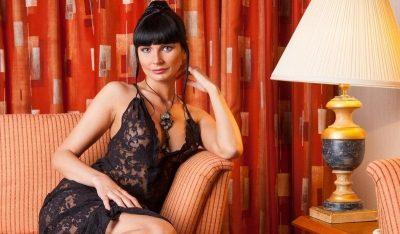 Проститутка Валентина